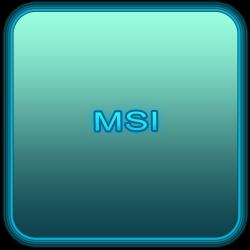 Комплектующие к ноутбуку MSI