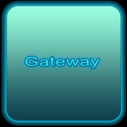 Комплектующие к ноутбуку Gateway